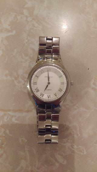 Reloj Nivada Hombre.seminuevo Original Y Funcionando Al 100%