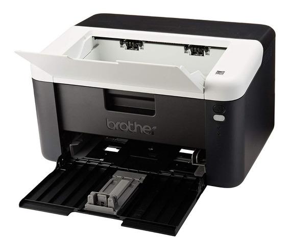 Impressora Brother Laser Toner Wifi Hl-1212w 220v