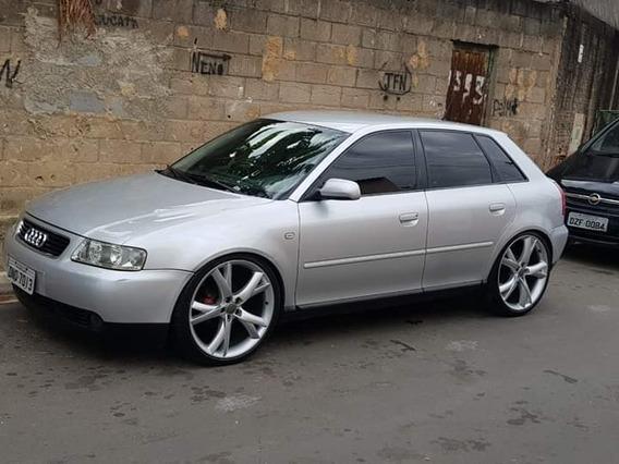 Audi A3 1.6 5p 2005