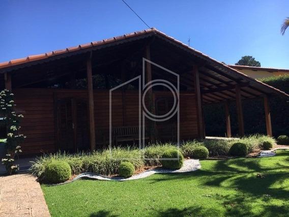Casa Para Locação Em Jundiaí, Condomínio Fechado New Park Tênis, Bairro Medeiros - Ca03864 - 4505809