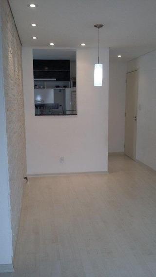 Apartamento Residencial À Venda, Mooca, São Paulo. - Ap2196