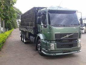 Volvo Vm260 C/divida