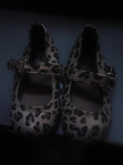 Zapatos De Niñas Talla 19