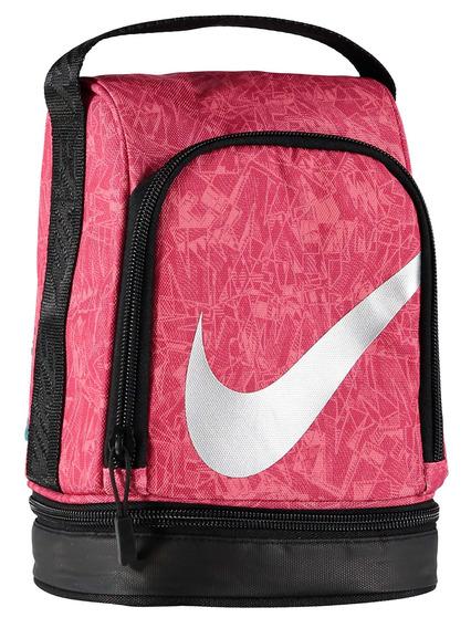 Bolsa De Almuerzo Con Aislamiento Con Contraste Nike