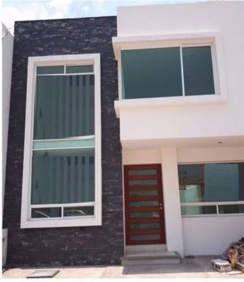 Casa En Venta En Olivares, El Refugio En Querétaro