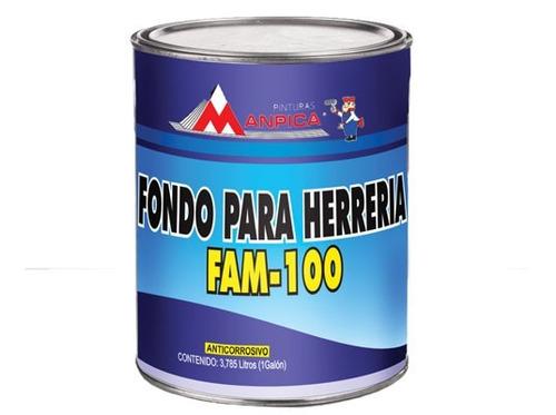 Fondo De Herreria Manpica Cuñete 5