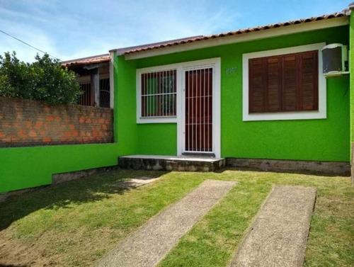 Imagem 1 de 13 de Casa À Venda, 30 M² Por R$ 129.900,00 - Parque Granja Esperança - Cachoeirinha/rs - Ca0148