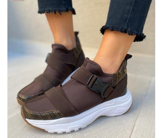 Anca & Co Zapatillas Mujer