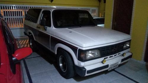 Imagem 1 de 10 de Chevrolet Bonanza 4.1 12v 6 Cilindros