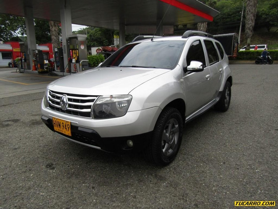 Renault Duster 2.0 4*4