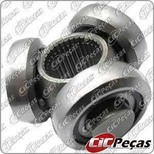 Trizeta Fusion 2.5 16v (10/...) 32 Dentes