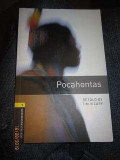 Libro Pocahontas Oxford