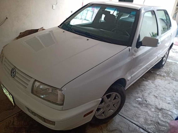 Volkswagen Jetta 2.0 Glx 5vel Aa Mt 1998