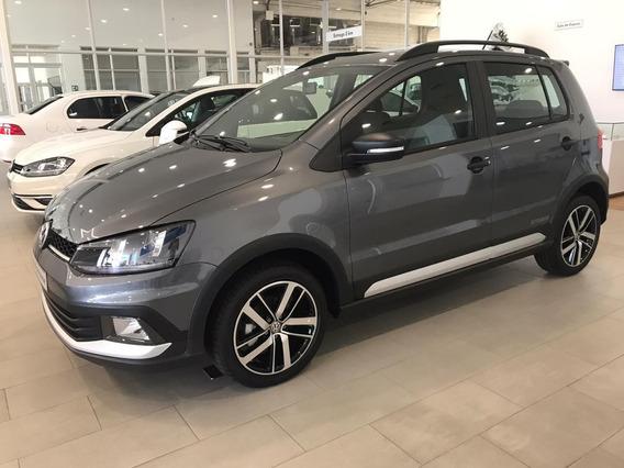 Volkswagen Fox Xtreme 1.6 Mt