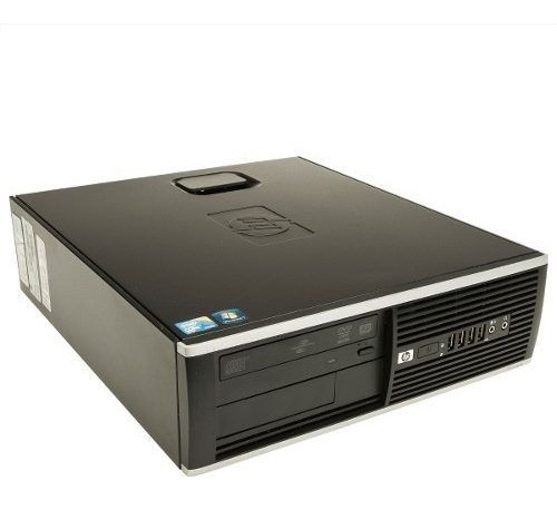 Cpu Hp Elite 8200 Sff Intel Core I5 2400 3.40ghz 4gb 320gb