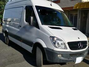 Mercedes-benz Sprinter 2.2 311 Cdi Furgão Street 10.5 16v Bi