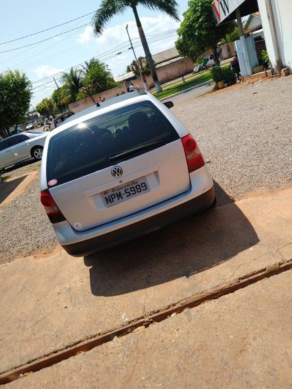 Volkswagen Parati 1.6 Total Flex 5p 2010