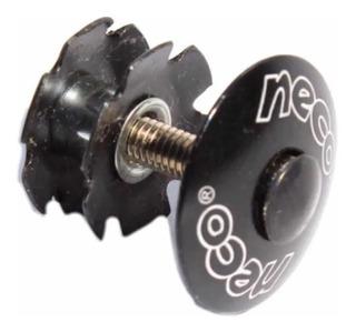 Araña Neco Para Movimiento A-head 1 1/8 Con Tapa