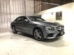Mercedes-benz Clase E250 Avantgarde, Modelo 2019,blindado N3