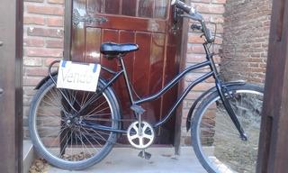 Bicicleta Usada De Mujer