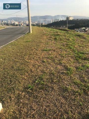 Terreno À Venda, 483 M² Por R$ 548.000,00 - Loteamento Residencial E Comercial Horto Florestal - Jundiaí/sp - Te0976
