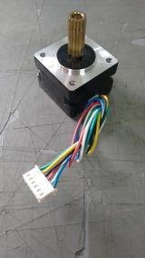 Motor De Passo 14hy5601-02 Arduíno Com Chicote Energia
