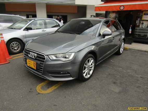 Audi A3 Hatch Back