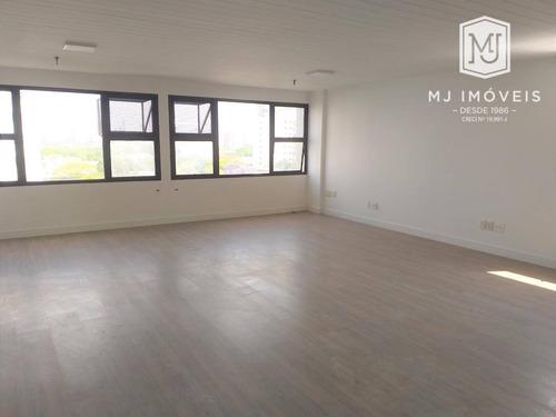 Sala, 52 M² - Venda Por R$ 690.000,00 Ou Aluguel Por R$ 2.000,00/mês - Moema - São Paulo/sp - Sa0065