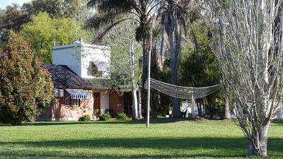 Quinta En Country. Campos De Roca.vacaciones Invierno