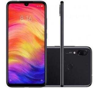 Smartphone Xiaomi Redmi 7 Space Black