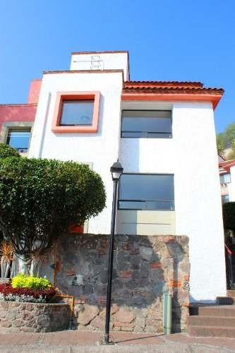 Casa Renta La Noria Xochimilco
