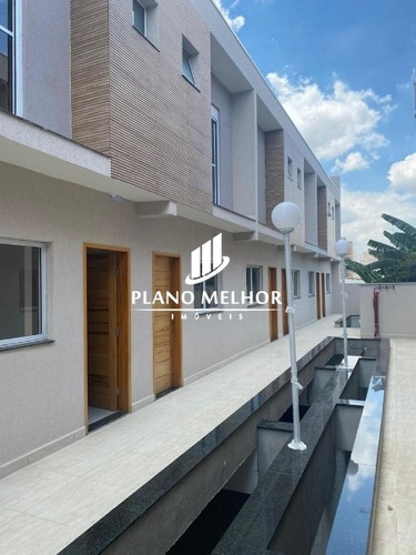 Imagem 1 de 6 de Condominio Fechado Em Condomínio Para Venda No Bairro Penha De França, 2 Dorm, 1 Suíte, 1 Vagas, 60 M.cf0125 - Cf0125