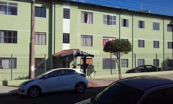Apartamento Para Aluguel Em Jardim Chapadão - Ap003056