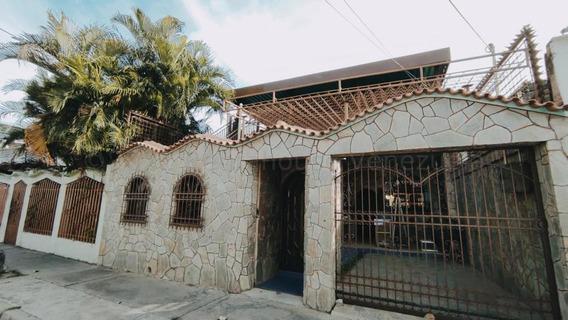 Casa Venta 23 De Enero Maracay 21-14201 Jd