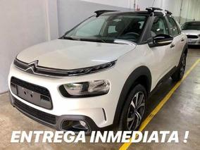 Citroën C4 Cactus 2019 0km Shine 1.6 Turbo At