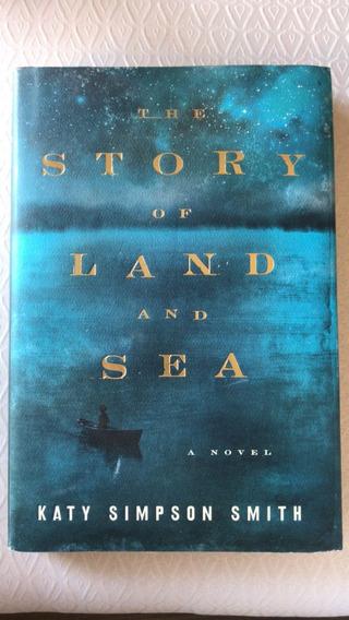 Livro - The Story Of Land And Sea (inglês)