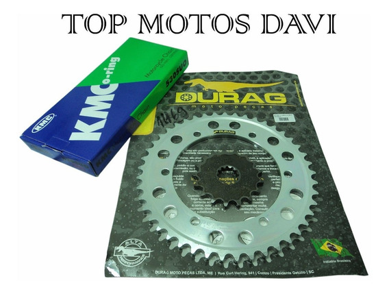 Relação Completa Moto Kawasaki Ninja Zx 11 1995/01