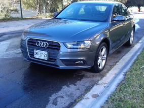 Audi A4 1.8 T Trendy Plus Multitronic Cvt 2013
