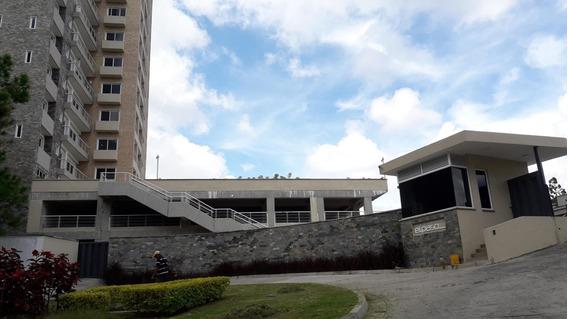 Exclusivo Apartamento En Obra Gris Ubicado En Manzanares