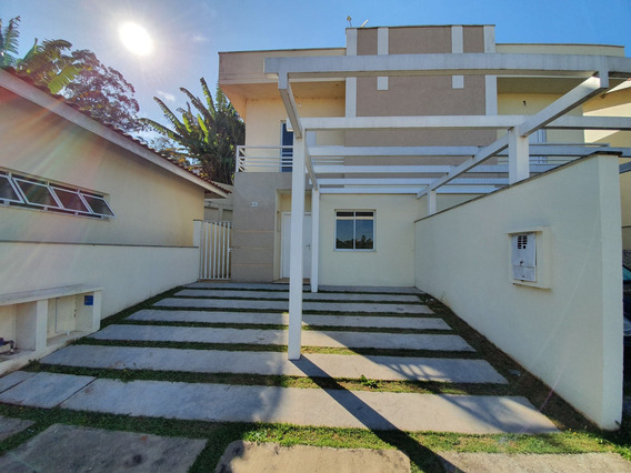 Casa Para Alugar 3 Dorm. Cond. Villas Da Granja Iii - 887 - 67774546