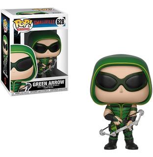 Muñeco Funko Pop Green Arrow Smallville Colección Rdf1