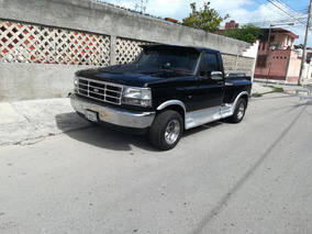 Ford F-150 Modificada Flare Side