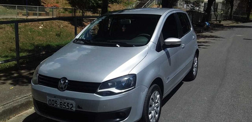 Volkswagen Fox 2014 1.6 Vht Trend Total Flex 5p