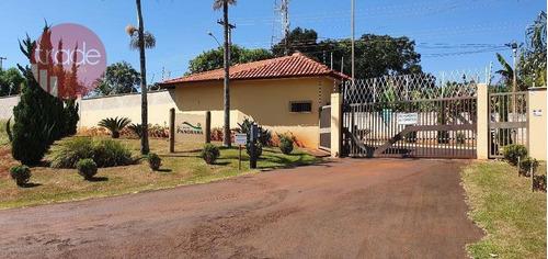 Terreno À Venda, 5000 M² Por R$ 550.000,00 - Bonfim Paulista - Ribeirão Preto/sp - Te1244