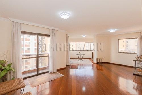 Imagem 1 de 15 de Apartamento - Perdizes - Ref: 116295 - V-116295