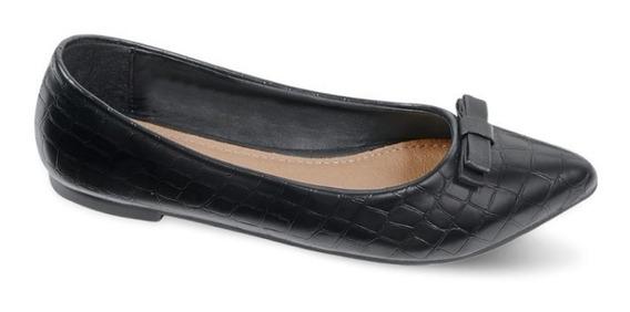 Zapato Bajo P/dama 00130 Ck O19 Uy4