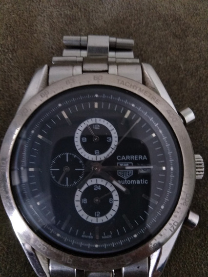 Relogio Tag Heuer