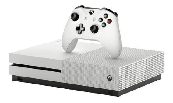 Xbox One S 500 Gb Standard Edition