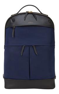Mochila Targus 15 Newport Collection Azul Tsb94501bt