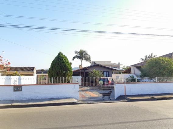 Casa Residencial Para Alugar - 08306.001